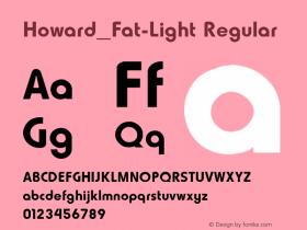 Howard_Fat-Light