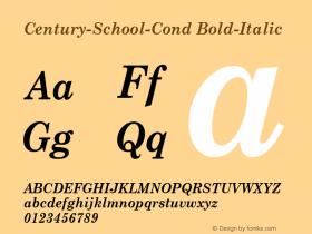Century-School-Cond