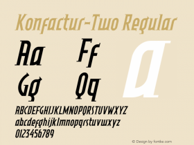 Konfactur-Two