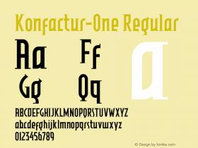 Konfactur-One