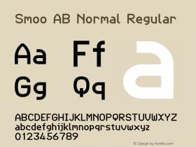Smoo AB Normal
