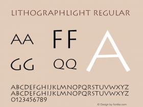 LithographLight