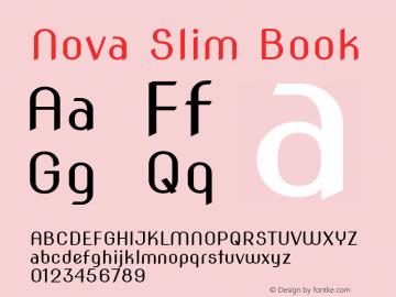 Nova Slim