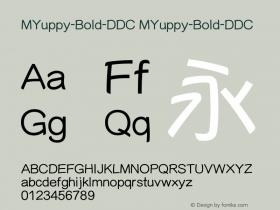 MYuppy-Bold-DDC