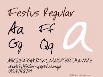 Festus