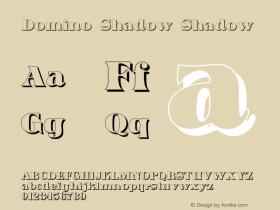 Domino Shadow