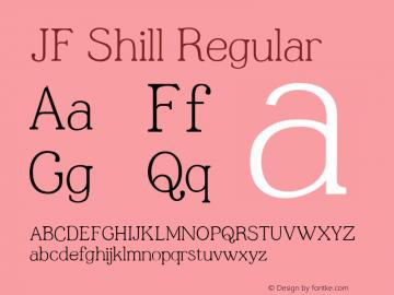 JF Shill