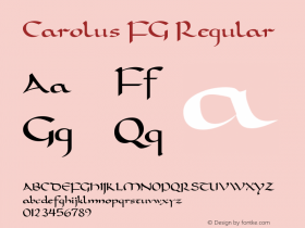 Carolus FG