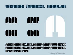 TextBox Stencil