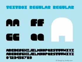 TextBox Regular