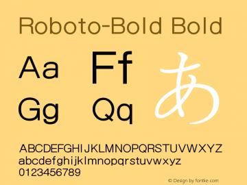 Roboto-Bold
