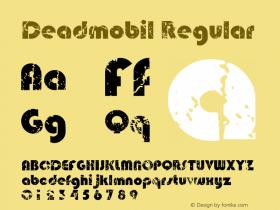 Deadmobil