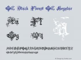 GT-Black Forest