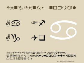 Wingdings
