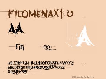 FilomenaX1