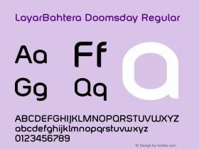 LayarBahtera Doomsday