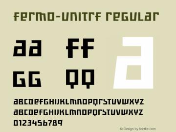 Fermo-UniTRF