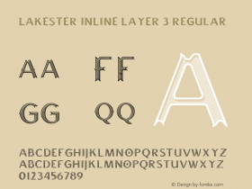 LAKESTER INLINE LAYER 3