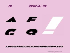 5RadicalDNA