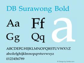 DB Surawong