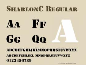 ShablonC