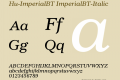 Hu-ImperialBT