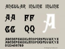 Angular Inline