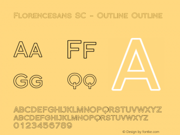 Florencesans SC - Outline