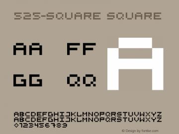525-square
