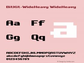 BitKit-WideHeavy