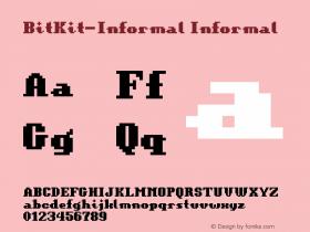 BitKit-Informal
