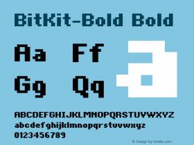 BitKit-Bold