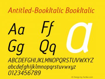 Antitled-BookItalic