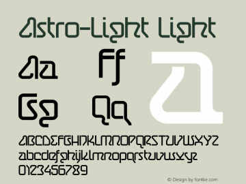 Astro-Light