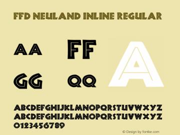 FFD Neuland Inline