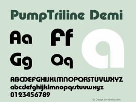 PumpTriline