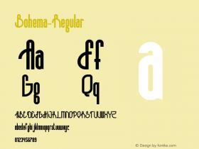 Bohema-Regular