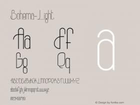 Bohema-Light