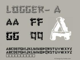 Logger-