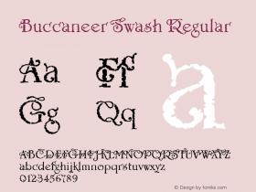 Buccaneer Swash