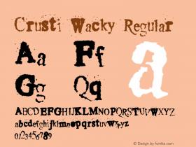 Crusti Wacky