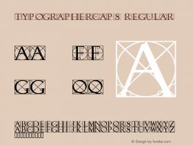 TypographerCaps