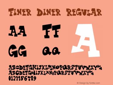 Finer Diner