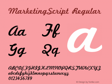 MarketingScript