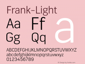 Frank-Light