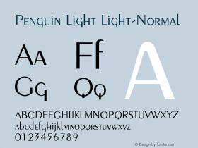 Penguin Light
