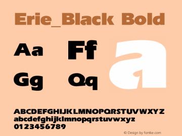Erie_Black