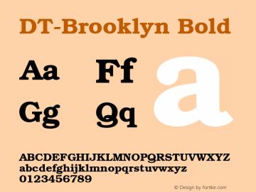 DT-Brooklyn