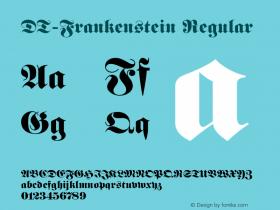 DT-Frankenstein