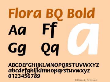 Flora BQ